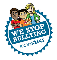 Bully Prevention Badge